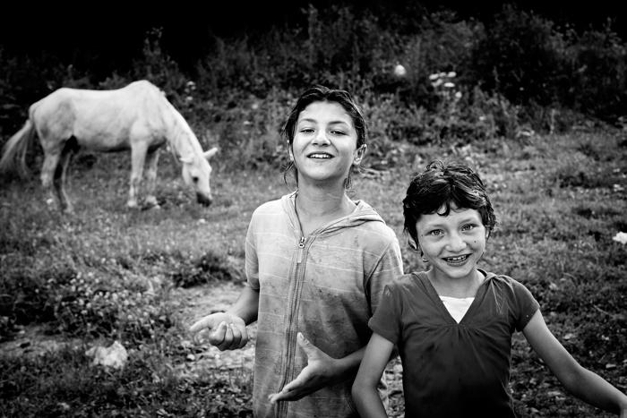 Barsana, Romania, 2015