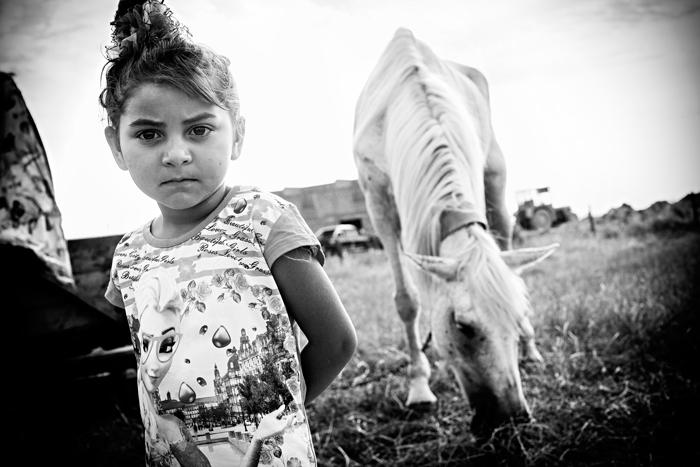Ocna Sugatag, Maramures, Romania, 2015