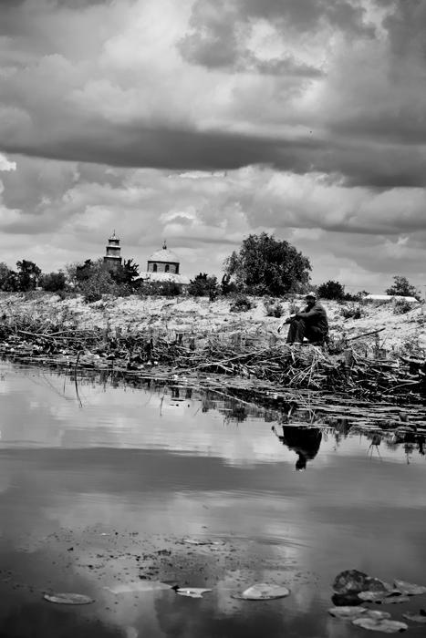 Danube Delta, Romania, 2008