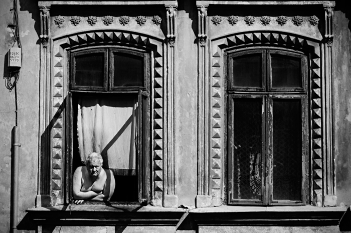 Bucharest, Romania, 2010
