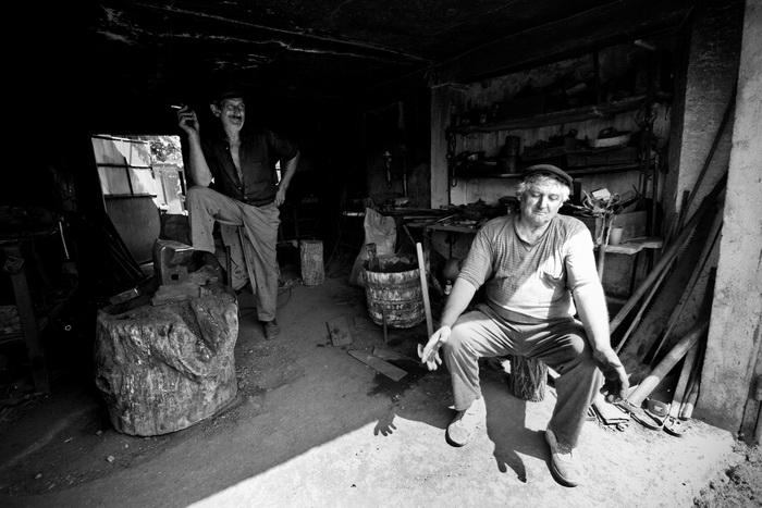 ROMANIA / Arad / Buteni / 2009